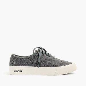 Seavees for J.Crew in Grey (Size 10)